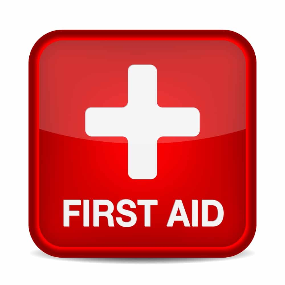 12 First Aid Skills You NEED to Know