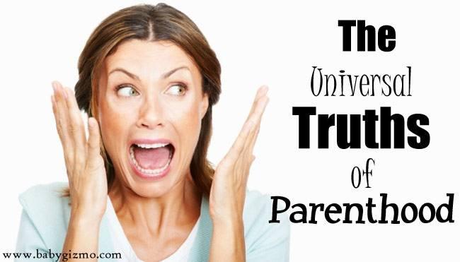 Parenthood Truths