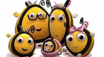 Our New Favorite Netflix Show For Kids – The Hive