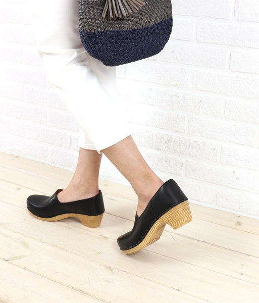 My New Favorite Mom Shoe… the Dansko Marisol