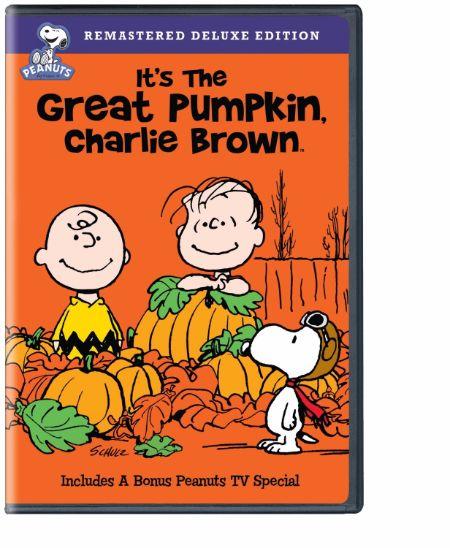 Charlie Brown Halloween Movie