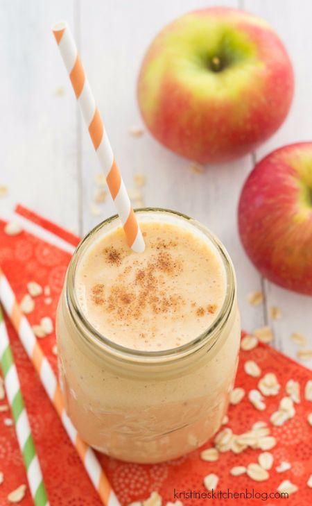 Pumpkin-Apple-Breakfast-Smoothie-a-healthy-fall-smoothie-Kristines-Kitchen-4599wm