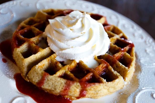 StrawberryShortcakeWaffle1