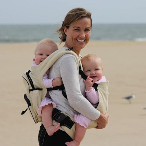 Twingaroo Twin Baby Carrier