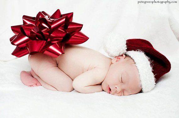 baby holiday photos
