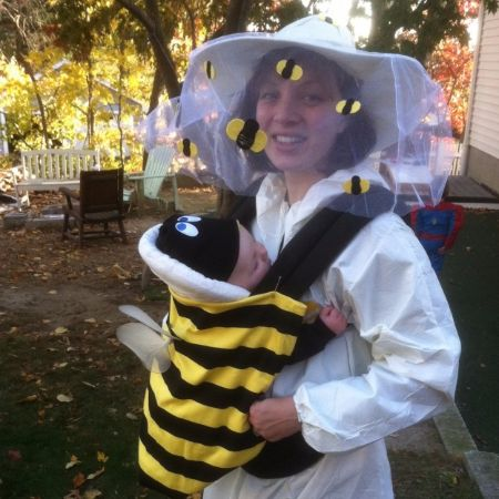 10 Best Babywearing Costumes Ever!