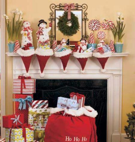 7 Christmas Stocking Alternatives