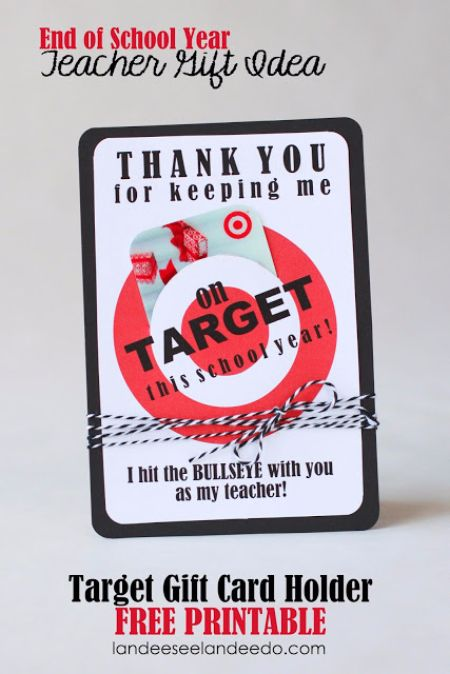 Printable+Target+Gift+Card+Holder
