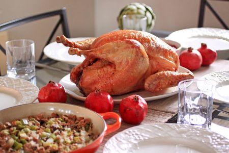 Thanksgiving Dinner (1)