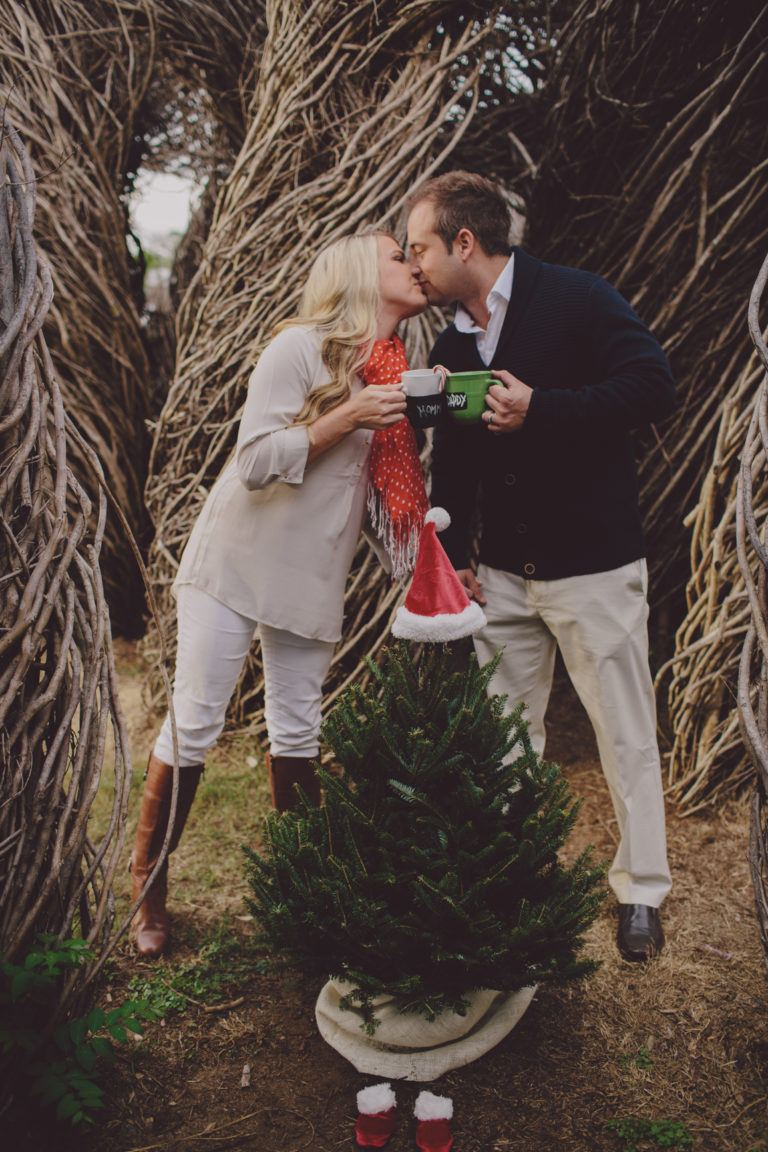 5 Christmas Pregnancy Announcement Ideas