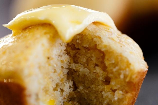 cornbread muffins 4