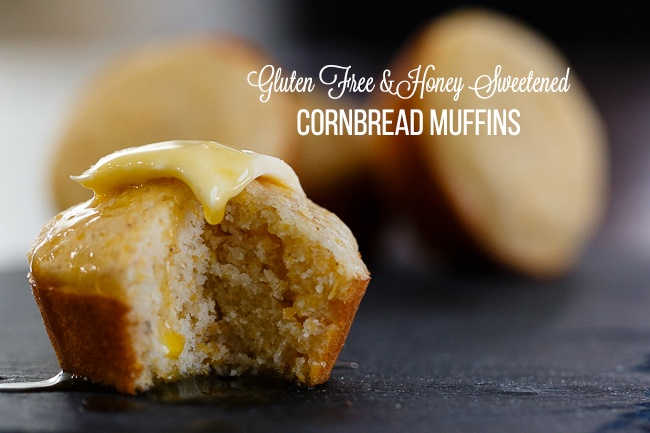 cornbread muffins 5