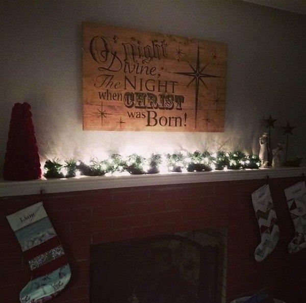 laura christmas