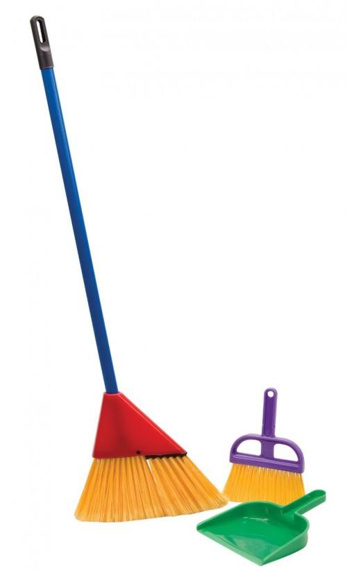 little helper broom