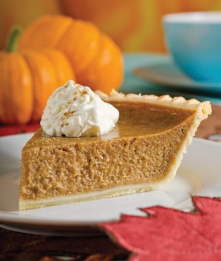 Pumpkin Pie Paleo Recipe