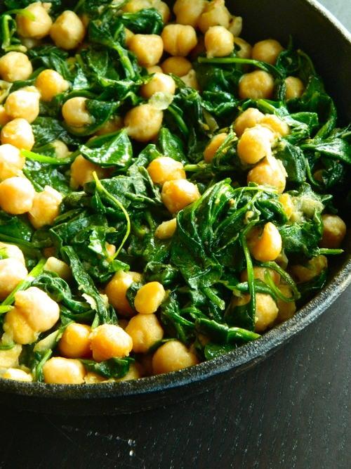 5 Easy Three Ingredient Meals