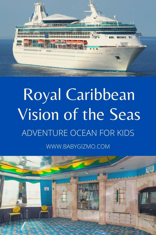 vision of the seas ship