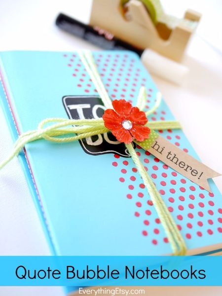 Quote-Bubble-Notebooks-l-Easy-DIY-Gift-l-EverythingEtsy.com_thumb