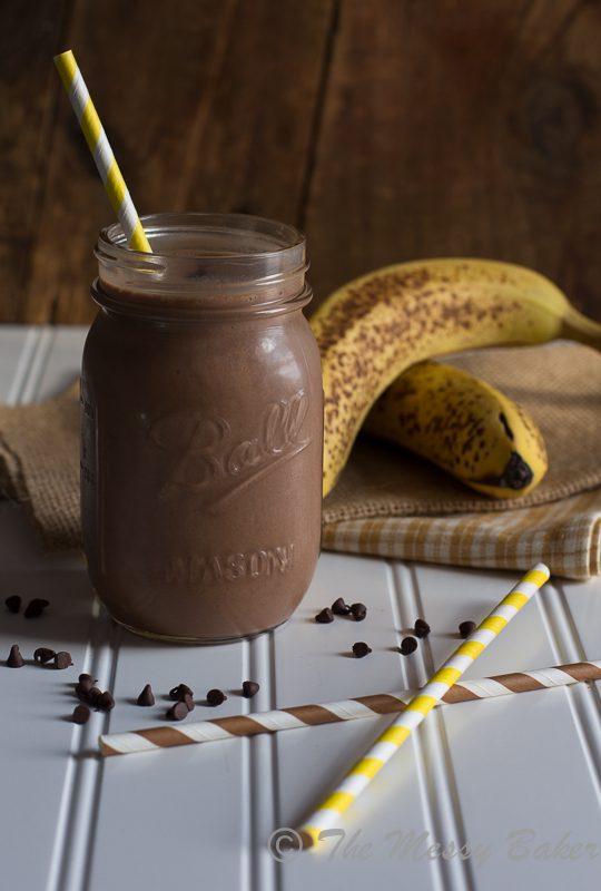 Healthy Grab & Go Breakfast Ideas