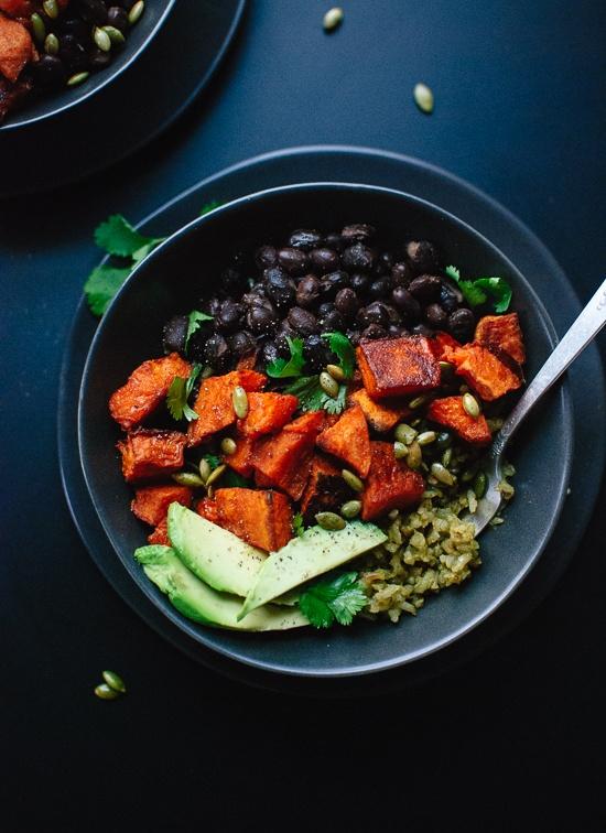 10 Healthy Rice Bowl Recipes Baby Gizmo