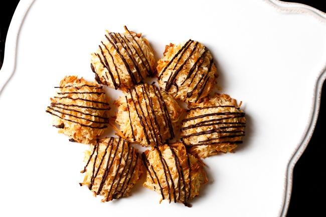 Recipe: Coconut Macaroons