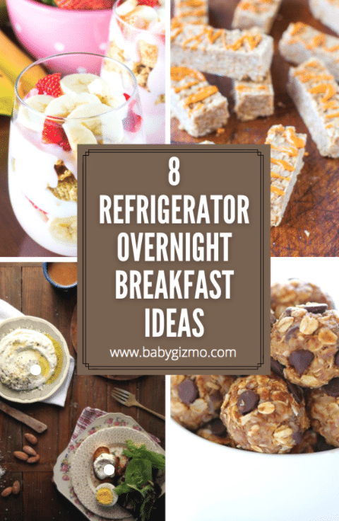 refrigerated breakfast photos