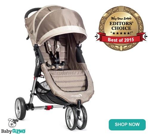 Best Stroller Baby Jogger City Mini
