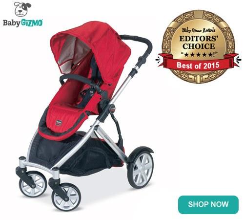 Best Strollers BReady