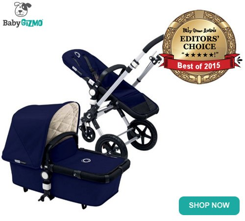 Best Strollers Bugaboo Cameleon