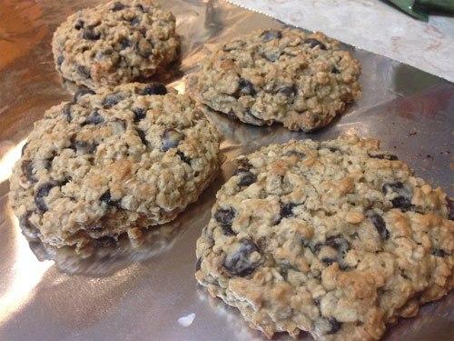 21 day fix cookies