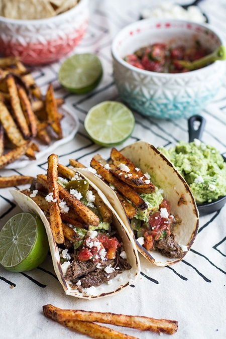 Loaded-Crockpot-Carne-Asada-Tacos