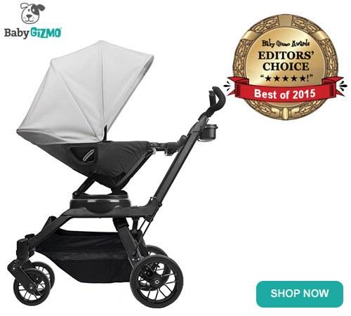 Best Strollers Orbit Baby g3