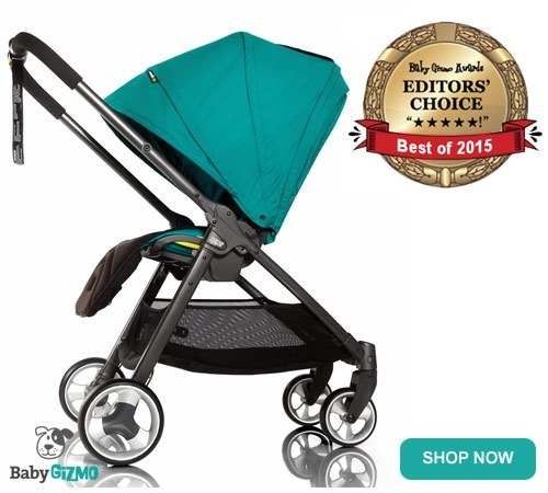 Best Strollers Mamas & Papas Armadillo