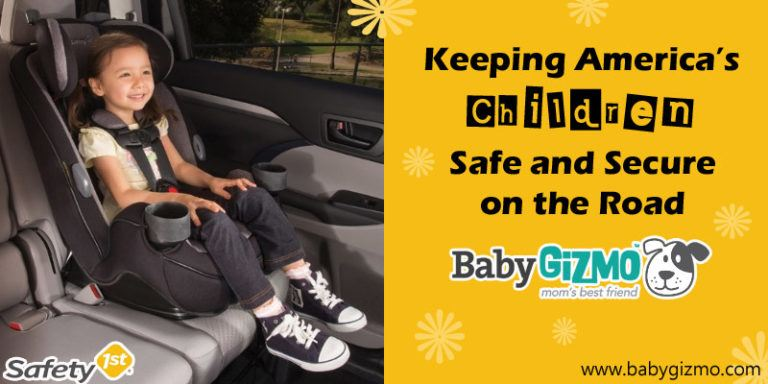 Car Seat Safety Tips | Keeping America's Children Safe and Secure on the Road