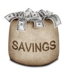 13 Easy New Year Money Saving Tips
