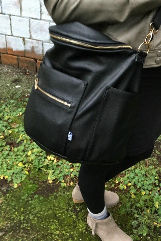 Fawn Design  black bag