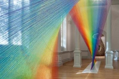 Art: WONDER at the Renwick Gallery