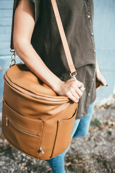 Review: Fawn Design Diaper Bag