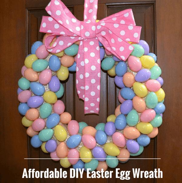 Easy Easter Decor Ideas