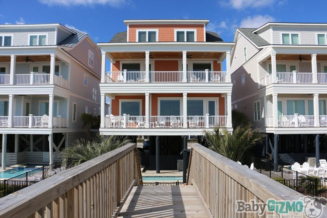 North Myrtle Beach Rental