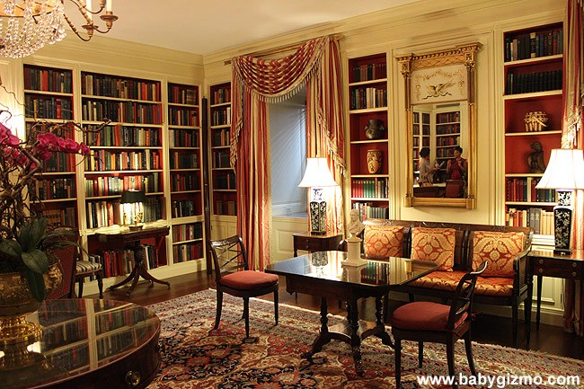 White House Library