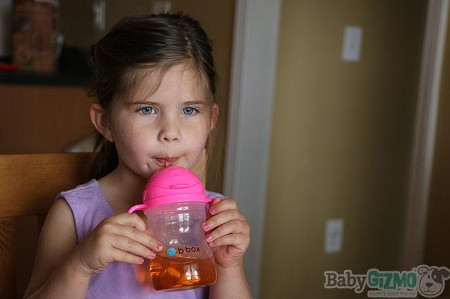 box sippy cup