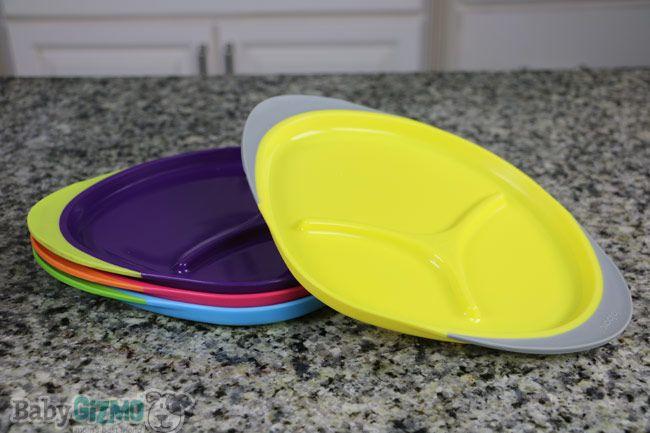 box divided plates