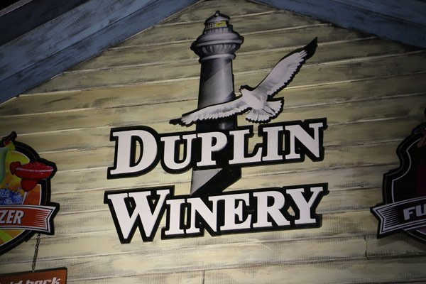 dublin winery