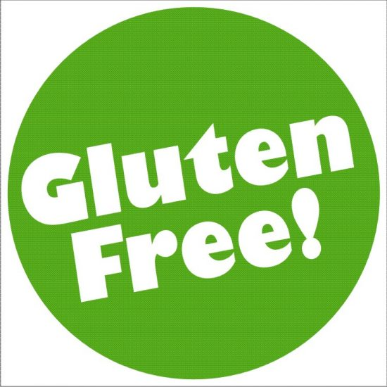 Going Gluten Free – Our Experience with the Switch
