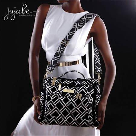 Ju-Ju-be diaper bag