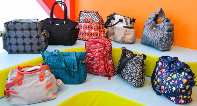 Yes, Husband – I DO Need Another Diaper Bag