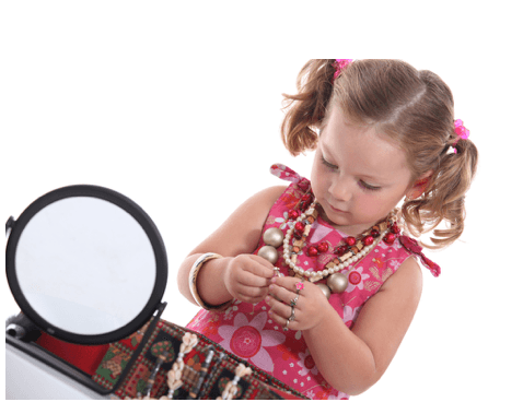 Jewelry Hidden Hazards – How to Keep Your Children Safe