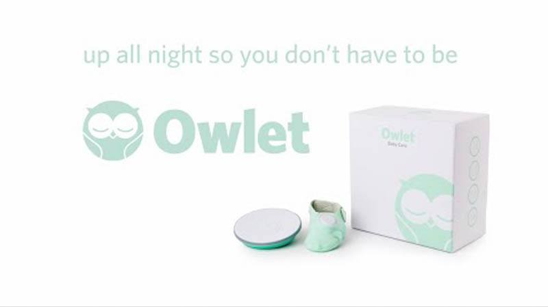 Owlet Baby Heart Rate And Oxygen Monitor Review Baby Gizmo
