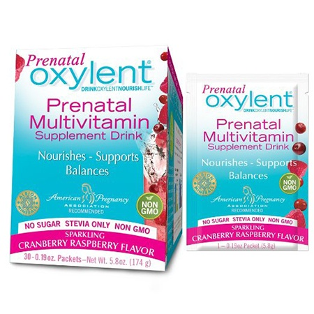 8 Prenatal Products That I Love